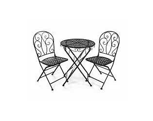 Столы и стулья Tetchair