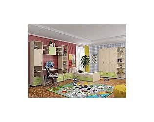 Детская Формула мебели Дельта