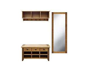 Мебель для прихожей Woodmos