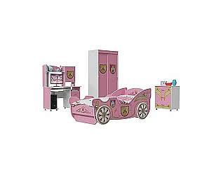 Детская Мэри-Мебель Принцесса