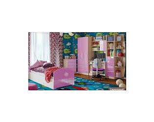 Детская мебель Миф Юниор-2 матовый