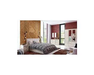 Спальня Ижмебель Милан