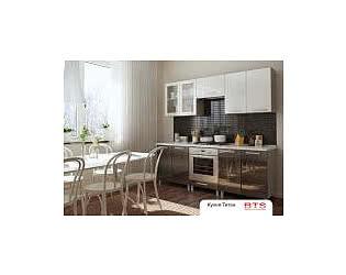 Кухня BTS Титан