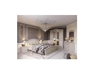 Спальня МебельГрад Николь