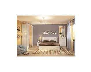 Спальня Глазов Bauhaus (бодега светлый)