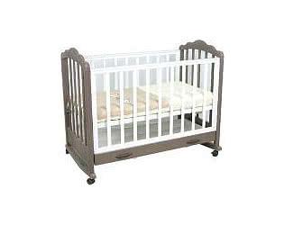Детские кроватки Фея