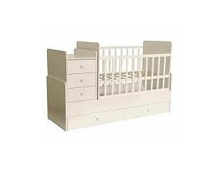 Детская мебель Polini Simple