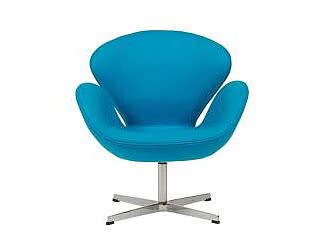 Кресла Swan Chair