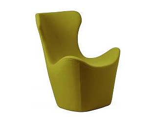 Кресла Papilio Lounge Chair