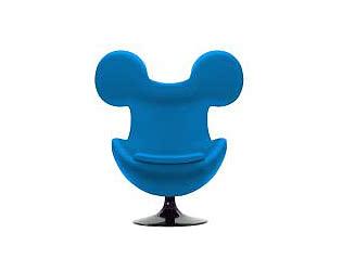 Кресла Egg Mickey