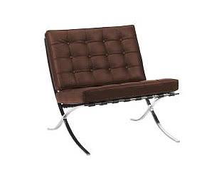Кресла Barcelona Chair