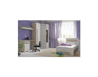 Детская мебель Стиль Палермо-Юниор