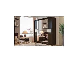 Шкафы-купе SV-мебель