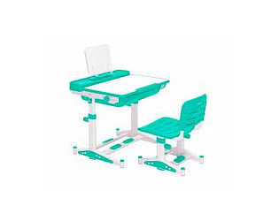 Детские столы и стулья Rifforma