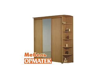 Шкафы-купе Орматек