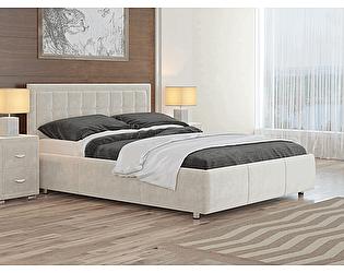 Кровать Орматек Veda 2 ткань и цвета люкс