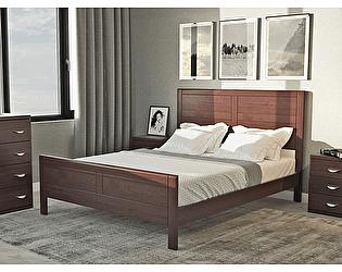 Кровать Райтон Dakota-М (береза)
