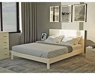 Кровать Райтон Dakota-тахта сосна (белый, слоновая кость)