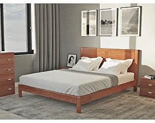 Кровать Райтон Dakota-тахта (береза)