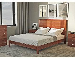 Кровать Райтон Dakota-M-тахта (сосна)