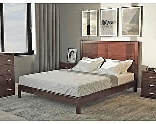 Кровать Райтон Dakota-M-тахта (береза)