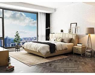 Кровать IQ Bed Cologne