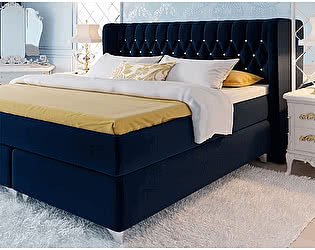 Спальная система Perrino Франческа Комфорт (категория 2)