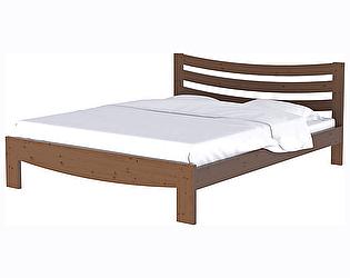 Кровать Орматек Vesna Line 2 (береза)