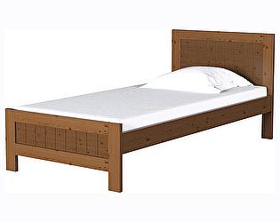 Кровать Орматек Vesna Line 3 (сосна)