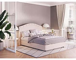 Купить кровать Орма-мебель Kapella с основанием Raibox (ткань)