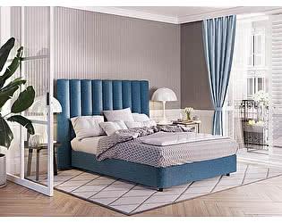 Купить кровать Орма-мебель Astra с основанием Raibox (ткань бентлей)