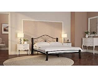 Купить кровать Rollmatratze Фортуна-4 Лайт, черная