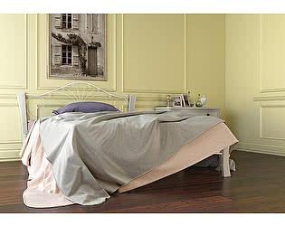 Купить кровать Rollmatratze Фортуна-4 Лайт, белая