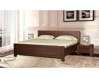 Купить кровать Диамант-М Руно-6 (эмаль/кракле)