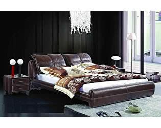 Кровать IQ Bed Bordeaux