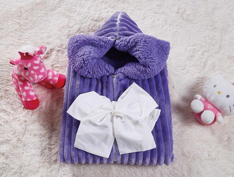 Одеяло-конверт KAZANOV.A. Infanty, синий - Петербург