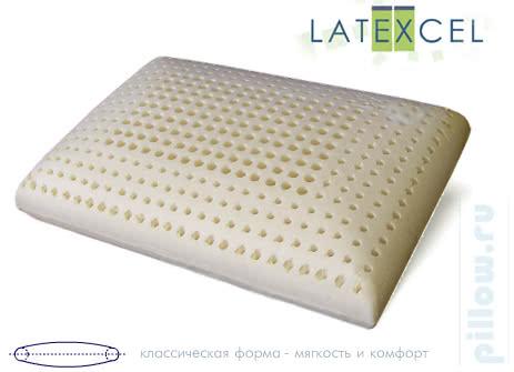 Подушка Latexcel Saponetta 21