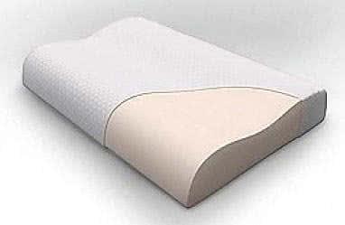 Подушка Materlux Anna ( с двойной волной)