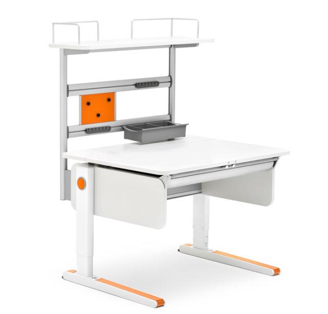 Flex Deck Compact для Moll Champion Compact