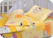 Детское постельное белье Нордтекс