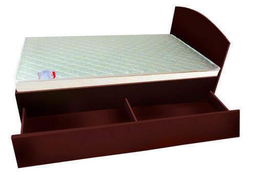 Кровать с ящиком для белья идеально подходит для хранения постельных...  Запросить эту модель мебели у фирм вашего...