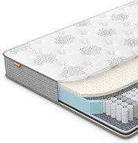 Купить матрас Орматек Comfort Duos Soft/Middle