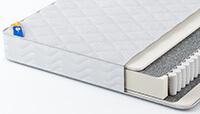 Купить матрас Орматек Basic Comfort 130х190