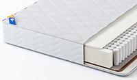 Купить матрас Орматек Basic Dual