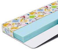 Купить матрас Орматек Kids Soft