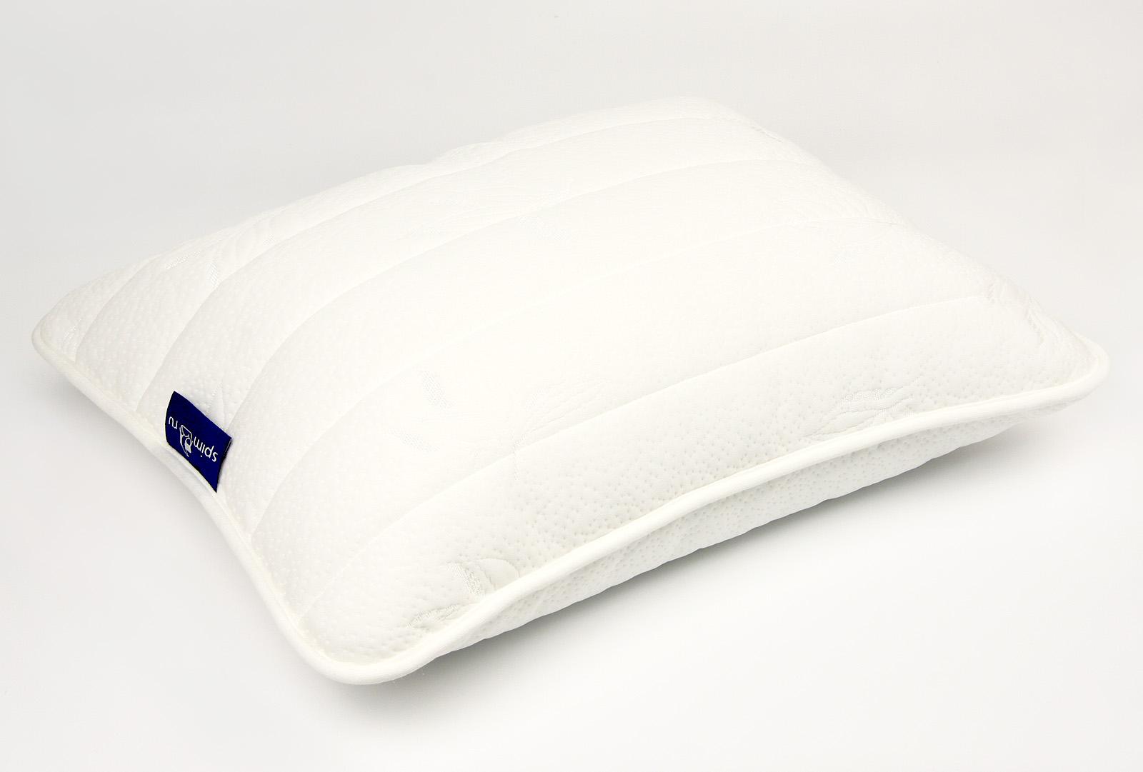 Подушка SPIM.RU в подарок