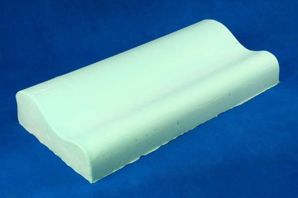 Подушка BIOaloe Cervicale piccolo 60 (Mis 60)