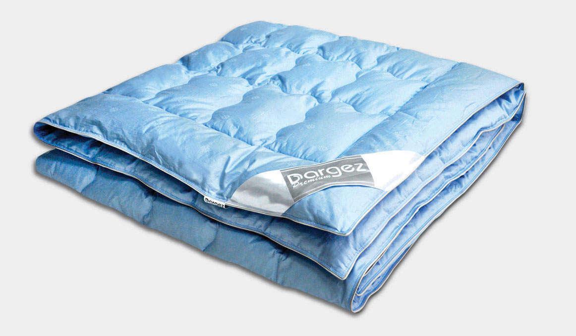 Детские постельные принадлежности: Одеяло Лозанна Даргез легкое - Detskoye-