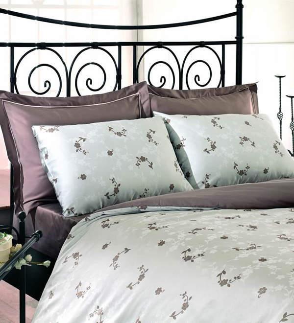 Постельное белье Issimo Gardenia.