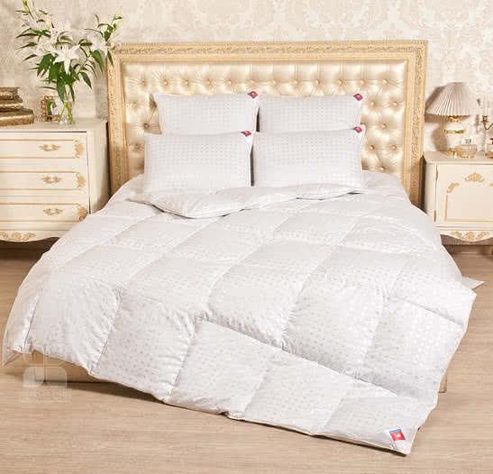 Пуховое одеяло Легкие сны Афродита, легкое - Detskoye-Postelnoe.Ru